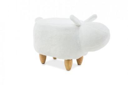 Puff állatkák - Kamil a nyúl