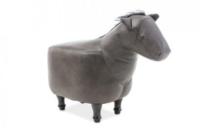 Puff állatkák - Konrád a ló