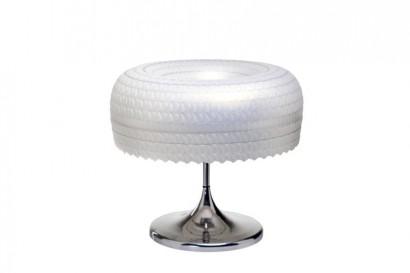 Laokoon Medusa asztali lámpa