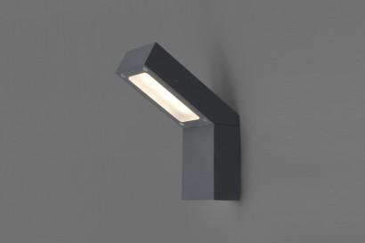 Lhotse kültéri fali lámpa