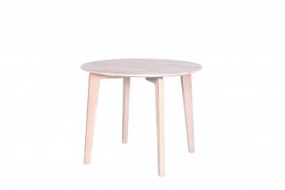 Standart Laine asztal - kör alakú