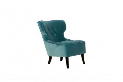 Sits Lisa fotel - Classic velvet FR szürke raktáron