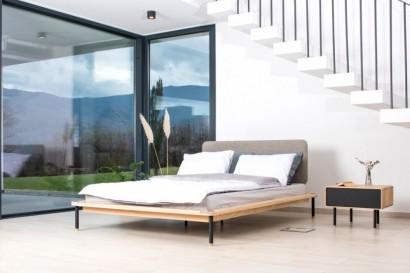 Gazzda Fina ágy - több méretben