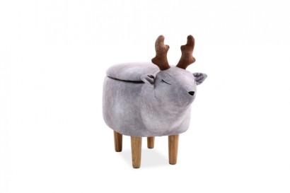 Puff állatkák - Lukasz a rénszarvas