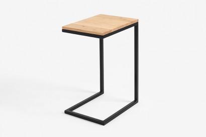 CustomForm Lupe Wood 30-as lerakó asztal