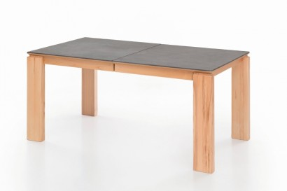 Standart Malena asztal 140 bővíthető - dekton