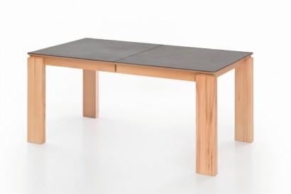 Standart Malena asztal 160+100cm bővíthető - Dekton