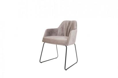 Standart Marseille szánkótalpas szék