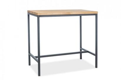 Metta bárasztal
