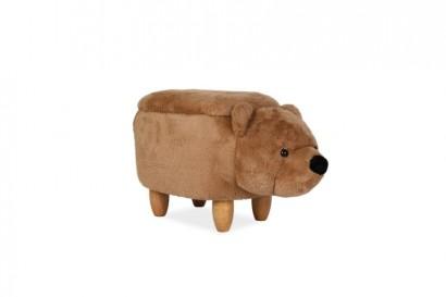 Puff állatkák - Michal a medve