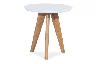 Malin lerakó asztal
