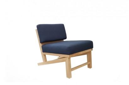 Alen fotel - tömör amerikai kőrisfából