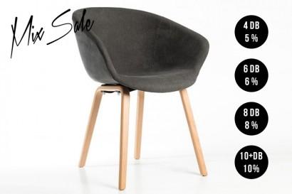 TUB Chair kárpitozott _ MIX-VÁSÁR