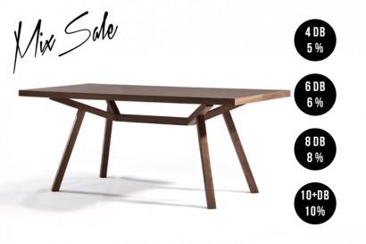 Forte 180 asztal _ MIX-VÁSÁR