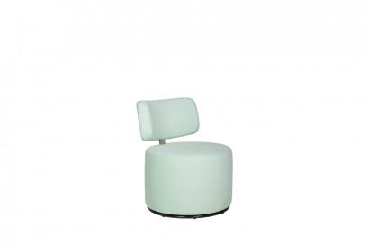 Sits Mokka fotel - szövet és bőr verzióban
