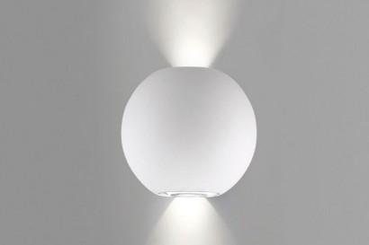 Como kültéri fali lámpa