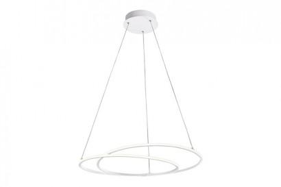 Viareggio LED függeszték fehér