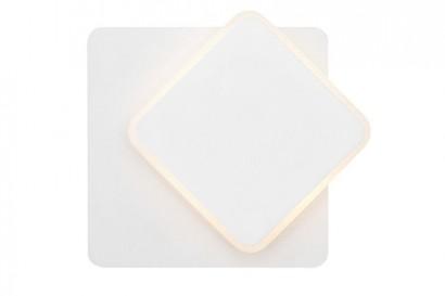 Austin dupla négyzet LED fali lámpa
