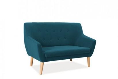 Nordis 2 személyes kanapé