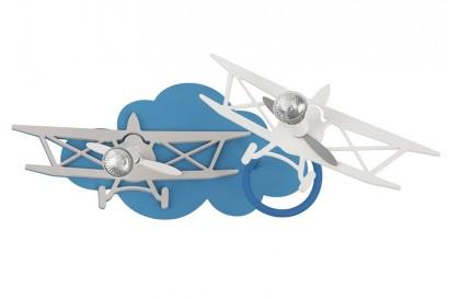 Plane 2-es gyereklámpa