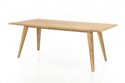 'Standart Odin asztal olajzott bükk - akciós