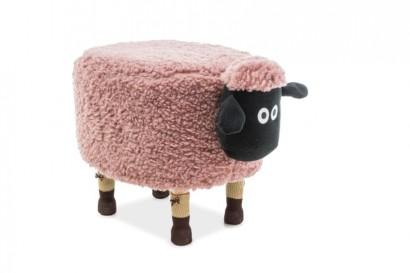 Puff állatkák - Oliwia a bárány