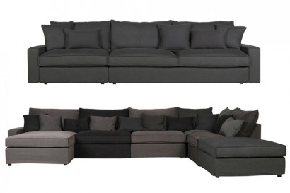 Sits Oscar moduláris kanapé