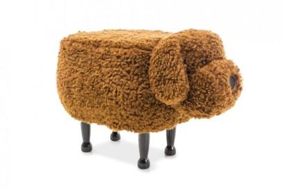 Puff állatkák - Patryk a kutya