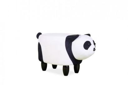 Puff állatkák - Paulinka a panda