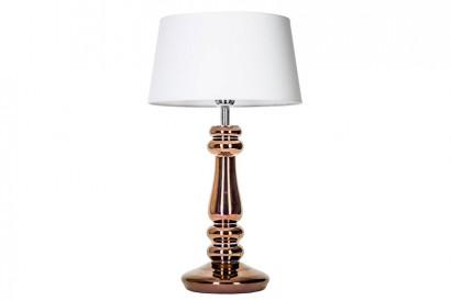Petit Trianon Copper asztali lámpa III.