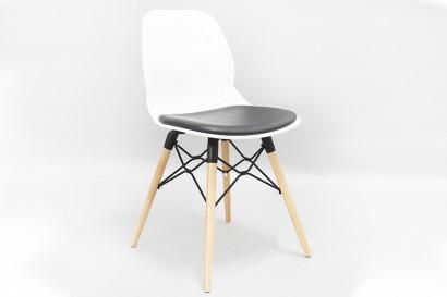 Petal szék, párnával