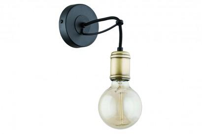 Qualle fali lámpa - több színben