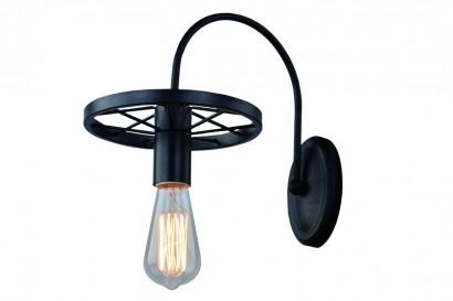 Ranch fali lámpa