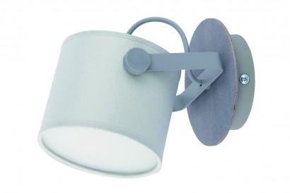 Relax Gray LED fali lámpa