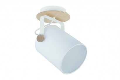 Relax White fali lámpa