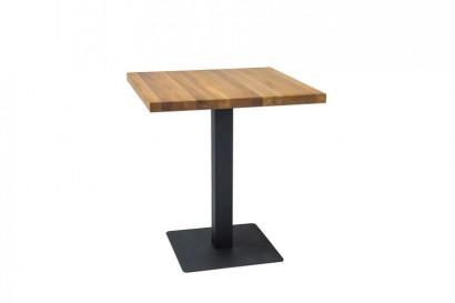 Ryden étkezőasztal tömör tölgy - 3 méretben