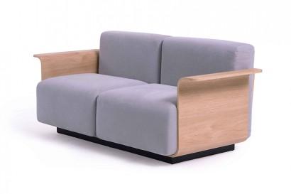 Ply 2 személyes kanapé
