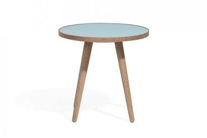 Brosch lerakó asztal I.