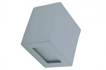 Square fali lámpa