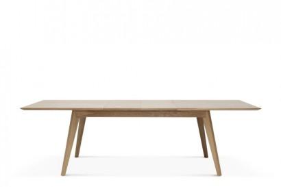 FAMEG ST-1403 bővíthető étkezőasztal 180/220/260cm - tölgy