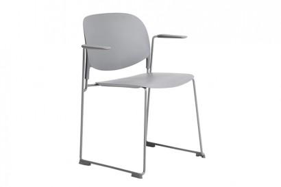 Stacks karfás szék