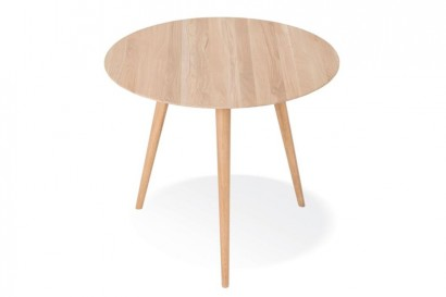 Gazzda Stafa asztal - kör alakú
