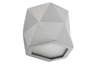 Aztek Grey fali lámpa