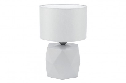Aztek Grey asztali lámpa