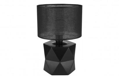 Aztek Black asztali lámpa