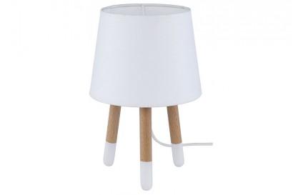 Lama asztali lámpa