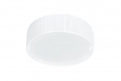 Alehandro mennyezeti lámpa 35-ös - fehér