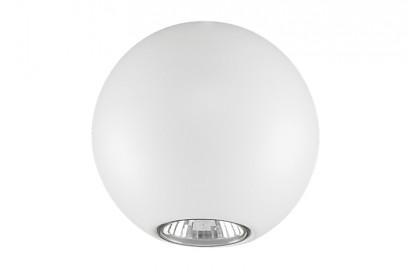 Bubble White mennyezeti lámpa