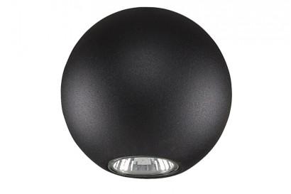 Bubble Black mennyezeti lámpa