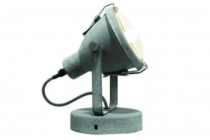 Tobruk fali lámpa